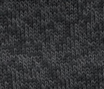 Coal - Tencel Cotton Modal Spandex Sweater Knit - 1/2 metre