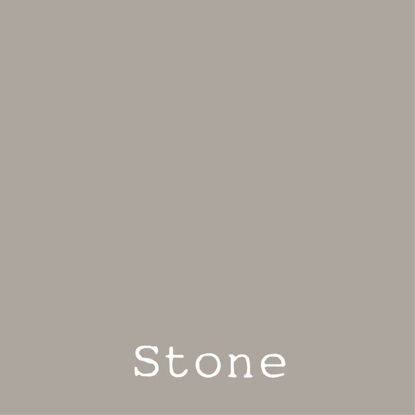 Stone - LUXE Solids Jersey Knit - 1/2 Metre