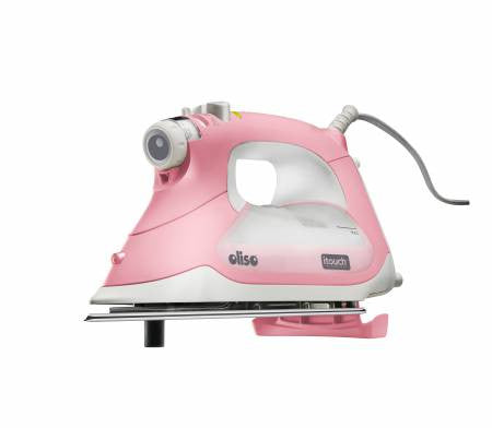 Oliso Pro Zone Smart Iron- Pink