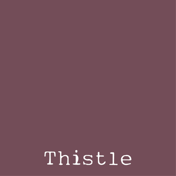 Thistle - LUXE Solids Jersey Knit - 1/2 Metre