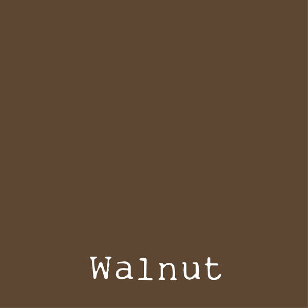 Walnut - LUXE Solids Jersey Knit - 1/2 Metre