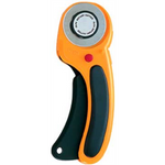 45mm Deluxe Ergonomic Rotary Cutter - Olfa