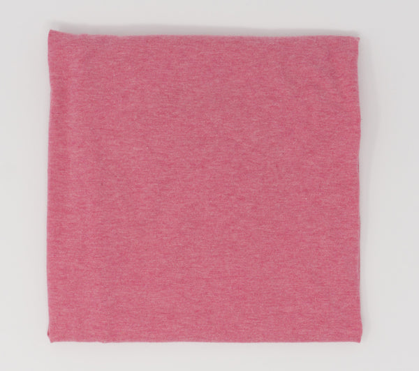 Watermelon Heathered Solid JERSEY - Spring 2019 Collection - 1/2 Metre