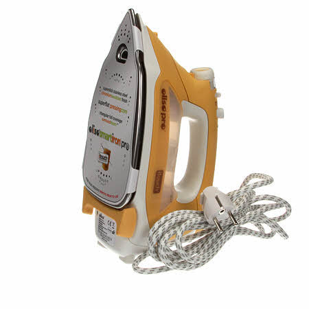 Oliso Pro Zone Smart Iron- Yellow