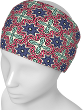Load image into Gallery viewer, The Adriana Headband in Tricolour