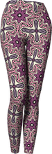 Load image into Gallery viewer, The Adriana Leggings in Pink