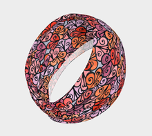 Load image into Gallery viewer, The Autumn Headband in Reds