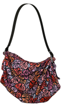 Load image into Gallery viewer, The Autumn Origami Bag in Reds