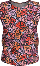 Load image into Gallery viewer, The Autumn Tank Top in Reds