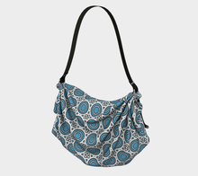 Load image into Gallery viewer, The Beth Origami Bag-Clash Patterns