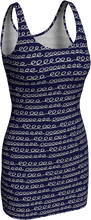 Load image into Gallery viewer, The Evelyn Fitted Dress
