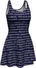 Load image into Gallery viewer, The Evelyn Flare Dress