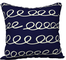 Load image into Gallery viewer, The Evelyn Reversible Pillow