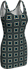 Load image into Gallery viewer, The Gia Fitted Dress
