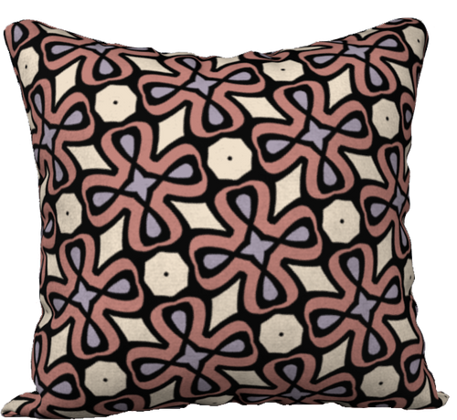 The Jane Reversible Pillow in Tuscany-18