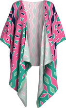 Load image into Gallery viewer, The Janelle Kimono in Watermelon