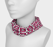 Load image into Gallery viewer, The Jennifer Headband in Raspberry