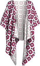Load image into Gallery viewer, The Jennifer Kimono in Raspberry