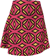 Load image into Gallery viewer, The Julie Flared Skirt