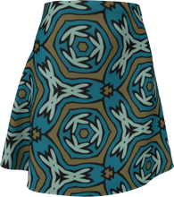 Load image into Gallery viewer, The Kylie Flare Skirt