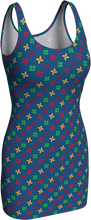 Load image into Gallery viewer, The Louise Fitted Dress