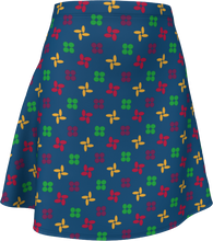 Load image into Gallery viewer, The Louise Flare Skirt