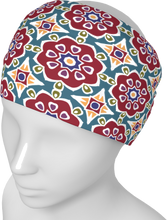 Load image into Gallery viewer, The Marianne Headband in Red