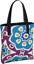 Load image into Gallery viewer, The Marianne Tote Bag in Blue