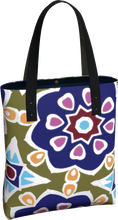 Load image into Gallery viewer, The Marianne Tote Bag in Purple