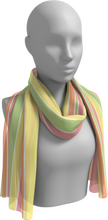 Load image into Gallery viewer, The Melanie Long Scarf