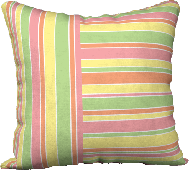The Melanie Reversible Pillow