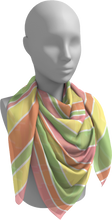 Load image into Gallery viewer, The Melanie Square Scarf