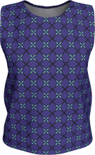 Load image into Gallery viewer, The Nadine Tank Top in Purple and Blue