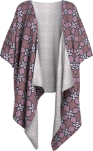 Load image into Gallery viewer, The Nancy Kimono in Mauve