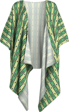 Load image into Gallery viewer, The Nicole Kimono in Green