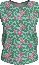 Load image into Gallery viewer, The Pamela Tank Top in Green and Pink