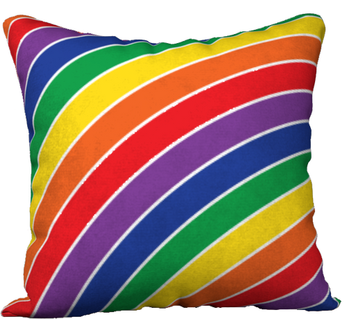 The Rainbow Pillow-18