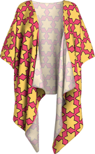 Load image into Gallery viewer, The Rita Kimono in Pink and Yellow