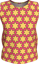 Load image into Gallery viewer, The Rita Tank Top in Pink and Yellow