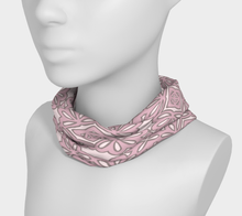 Load image into Gallery viewer, The Rose Headband in Rose