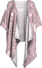 Load image into Gallery viewer, The Rose Kimono in Rose