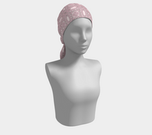 Load image into Gallery viewer, The Rose Long Scarf in Rose