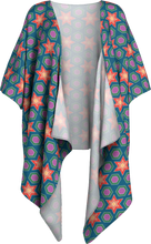 Load image into Gallery viewer, The Sarah Kimono in Multicolour