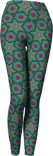 Load image into Gallery viewer, The Sarah Leggings in Green