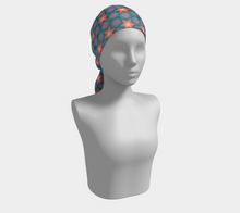 Load image into Gallery viewer, The Sarah Long Scarf in Multicolour