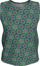Load image into Gallery viewer, The Sarah Tank Top in Green