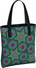 Load image into Gallery viewer, The Sarah Tote Bag in Green