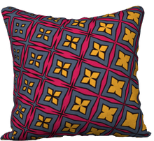 Load image into Gallery viewer, The Stacy Reversible Pillow