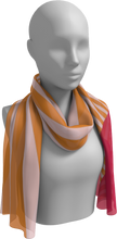 Load image into Gallery viewer, The Sunrise Long Scarf
