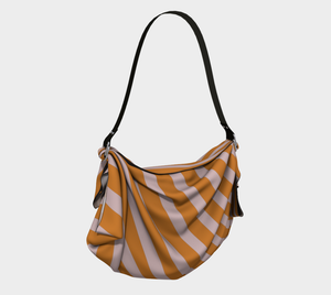The Sunrise Origami Bag-Clash Patterns